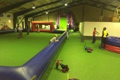 Store legedag i Legeland 10